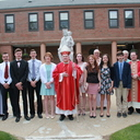 5/15/2016: Confirmation photo album thumbnail 4